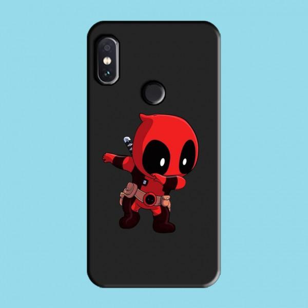 Xiaomi REDMI NOTE 5 PRO copy